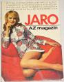 AZ Magazín JARO
