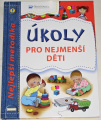 Danilovová Lena - Úkoly pro nejmenší děti