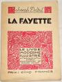 Delteil Joseph - La Fayette