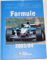 Dufek Petr - Formule 2003/2004