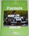 Dufek Petr - Formule 2004/2005