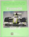 Dufek Petr - Formule 2009/2010