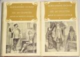 Dumas Alexandre - Tři mušketýři ještě po deseti letech
