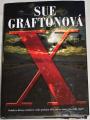 Graftonová Sue - X