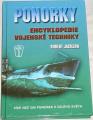 Jackson Robert - Ponorky