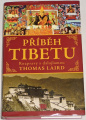 Laird Thomas - Příběh Tibetu