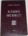 Larsen Anker - Kámen mudrců
