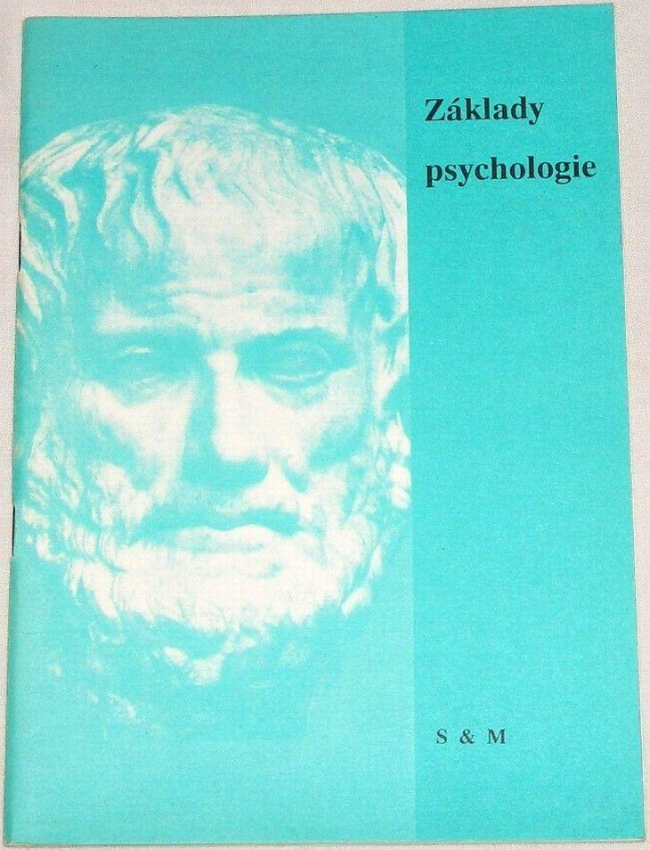 Novák Ladislav - Základy psychologie