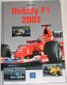 Plos Richard - Hvězdy F1 2003