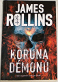 Rollins James - Koruna démonů