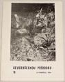 Severočeskou přírodou 16 - Orobanche coerulescens v Československu