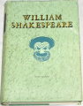 Shakespeare William - Výbor z dramat I.