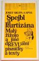 Skupa Josef - Spejbl a kurtizána