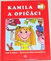 Středa Ludvík - Kamila a opičáci
