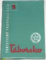 Táborsko - Turistický průvodce