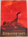 Augusta Josef - Ztracený svět