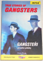 Brook Henry - True Stories of Gangsters / Gangsteři, pravdivé příběhy