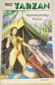 Burroughs Edgar Rice - Tarzan: Nepřemožitelný Tarzan