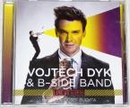 CD Vojtěch Dyk & B-Side Band - Live at La Fabrika