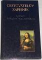 Cestovatelův zápisník ke knize Šifra Mistra Leonarda