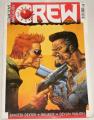 Comicsový magazin - Crew 16/2000