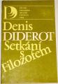 Diderot Denis - Setkání s Filozofem