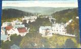 Dubí  (Kurort Eichwald)  Ober Eichwald 1913