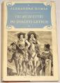 Dumas Alexandre - Tři mušketýři po dvaceti letech