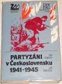 Gebhart, Šimovček - Partyzáni v Československu 1941-1945