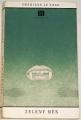 Le Fanu Joseph Sheridan - Zelený děs