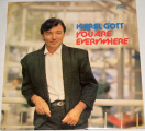 LP  Karel Gott - You Are Everywhere
