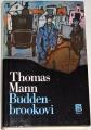 Mann Thomas - Buddenbrookovi