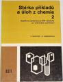 Novotný, Cermánková - Sbírka příkladů a úloh z chemie 2