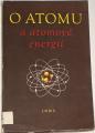 O atomu a atomové energii