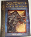 O´Connor William - Dracopedia the Great Dragons