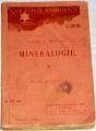 Peters Karel F. - Mineralogie