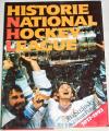 Stránský Jiří - Historie National Hockey League