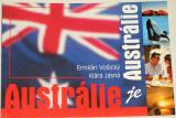 Vošický Emilián, Jasná Klára - Austrálie je Austrálie