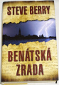 Berry Steve - Benátská zrada
