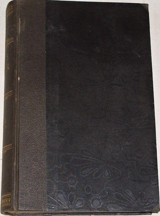 Časopis českého Museum. 1850, ročník XXIV