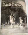 Deutsche Sankt Georg Sportzeitung, č. 21/1934, ročník XXXV
