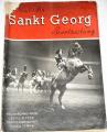 Deutsche Sankt Georg Sportzeitung, č. 28/1939, ročník XXXIX