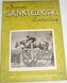 Deutsche Sankt Georg Sportzeitung, č. 3/1939, ročník XL