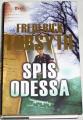 Forsyth Frederick - Spis Odessa