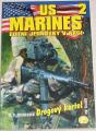 Frederick G. F. - US Marines 2: Drogový kartel