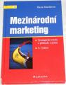 Machková Hana - Mezinárodní marketing