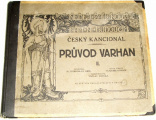 Orel Dobroslav, Vosyka Václav, Hornof Vladimír - Český kancionál: Průvod varhan II.