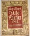 Pfarrer Künzle`s Volkskalender 1941