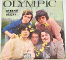 SP Olympic - Dynamit, Otázky