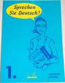Sprechen Sie Deutsch? - 1. díl (metodická příručka)